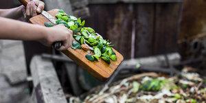 Je eigen compostbak thuis, de ideale bodemverbeteraar