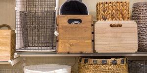 Tik deze 3 boxen af voor een fris, opgeruimd huis