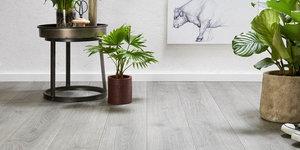 Hoe onderhoud ik een laminaatvloer?