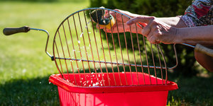 De tips & tricks voor het schoonmaken van je BBQ!