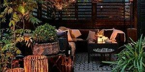 5 tips voor een gezellige wintertuin