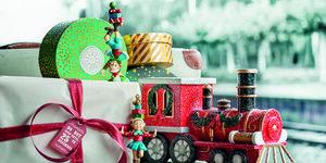Kersttrend: Net zoals vroeger traditioneel rood