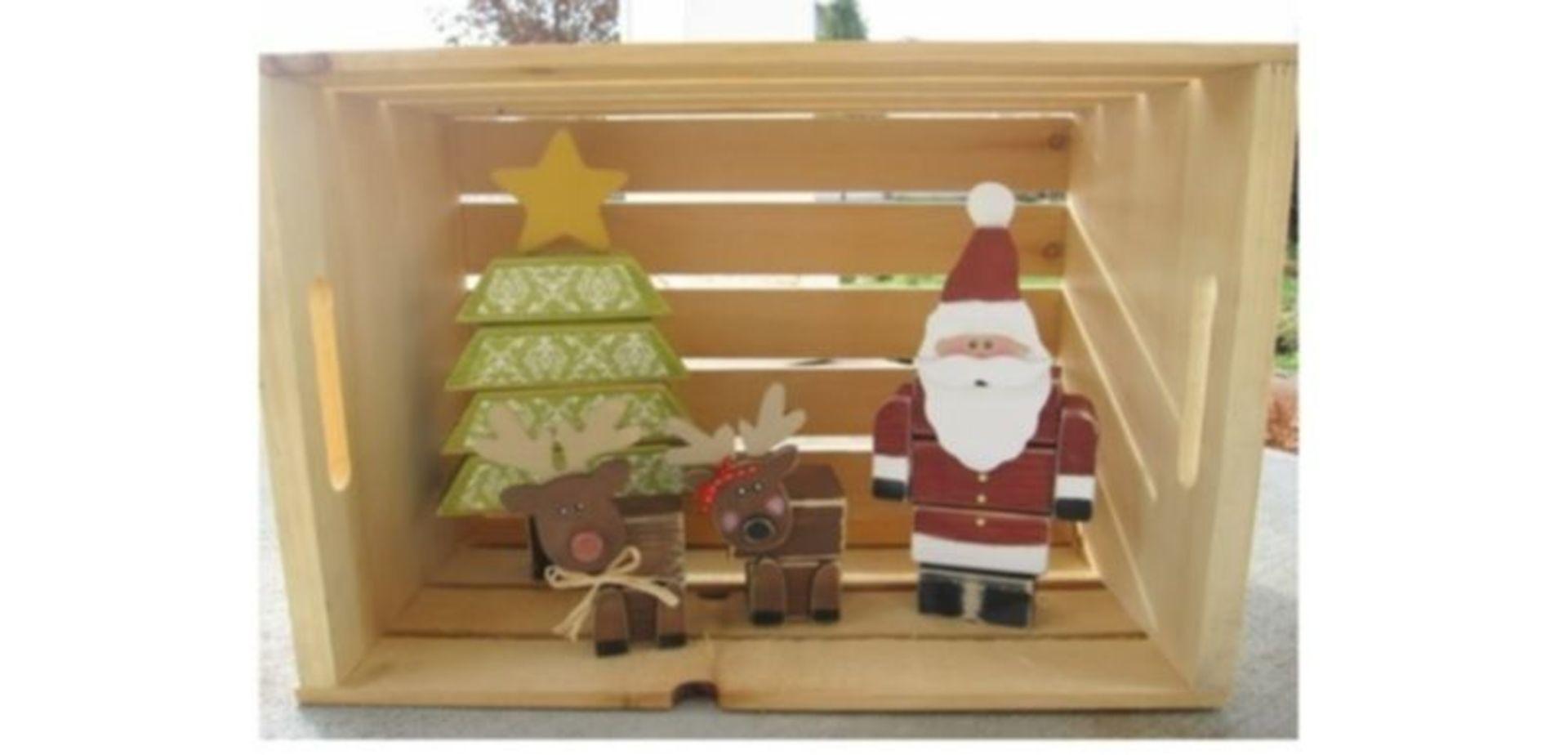 Kerstman Maken Voordemakersnl