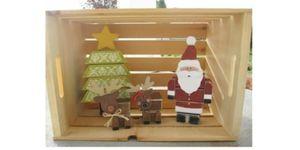 Kerstman maken