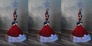 Karin's Kerstballenboom
