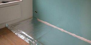 Hoe bevestig je laminaat op de muur?   voordemakers nl