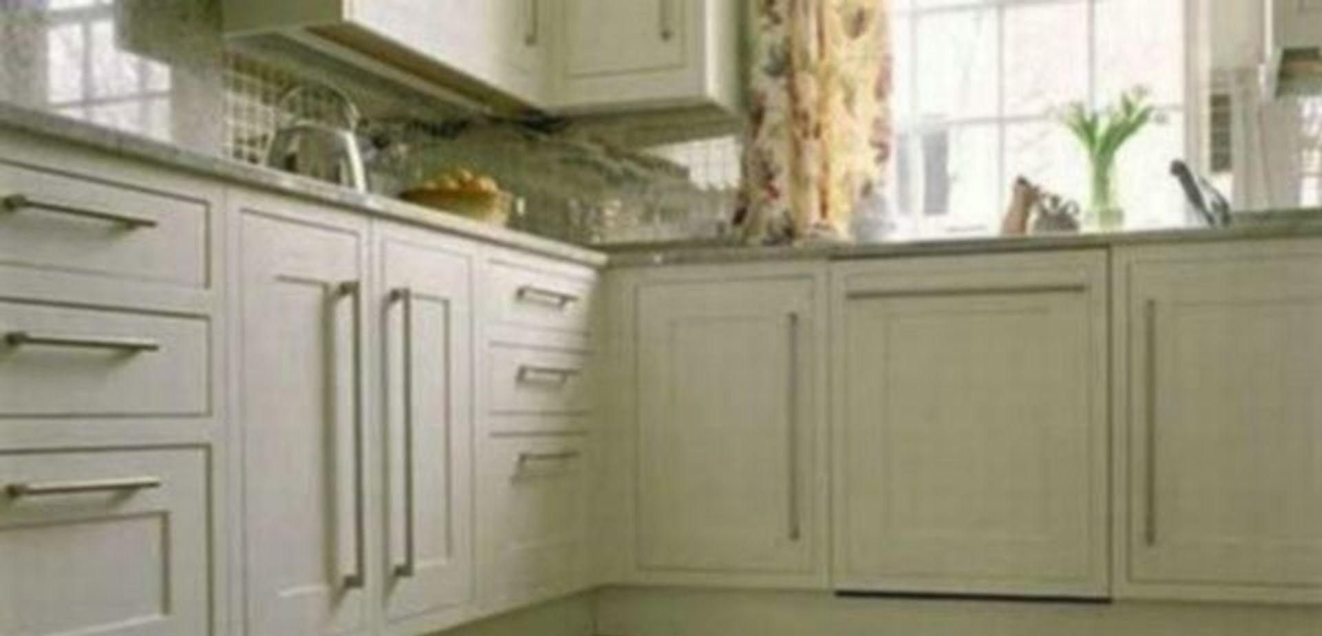 Een geheime raam in de keukenvloer - Winkel raam keuken ...
