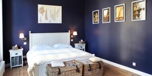 Aparte kleuren voor in de slaapkamer