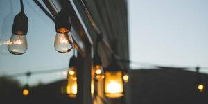4 soorten buitenverlichting uitgelicht