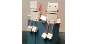 Mini robot maken