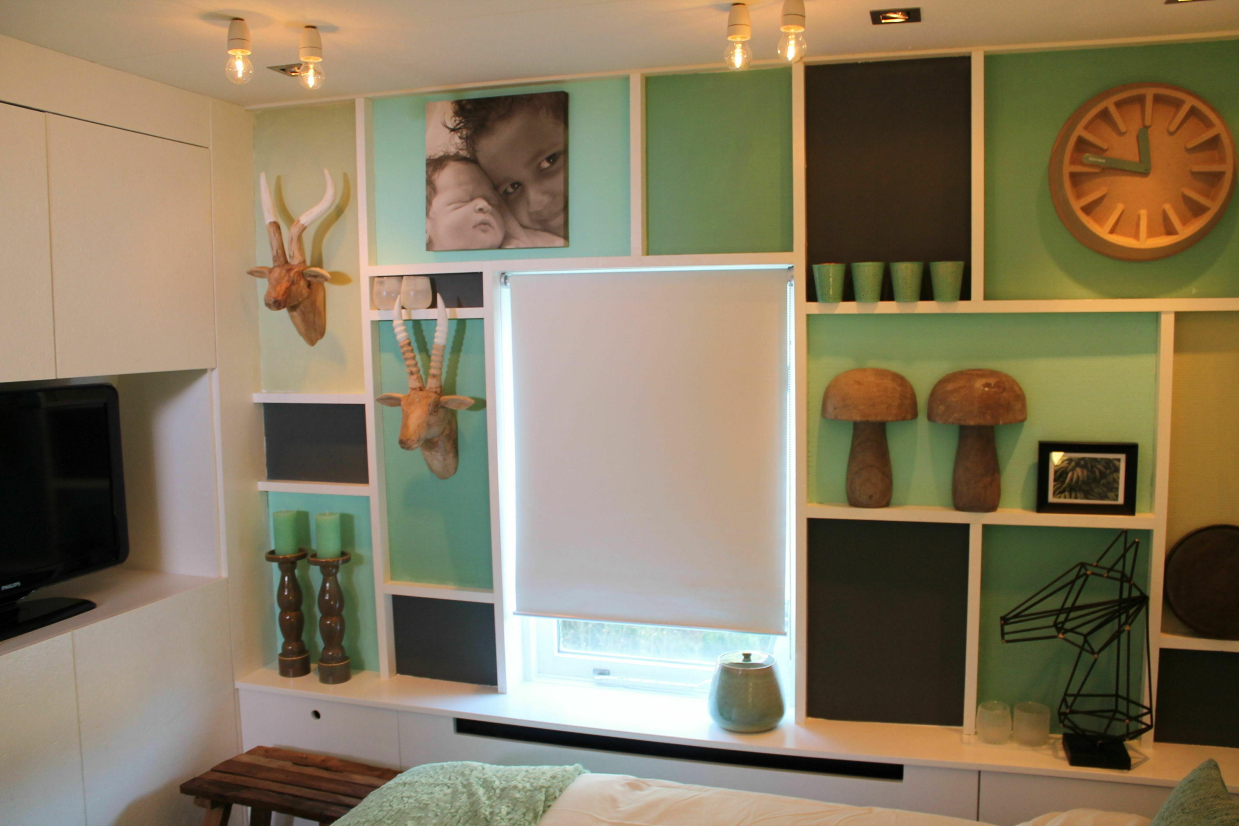 Tex Voor Badkamer : Je meubels schilderen voordemakers