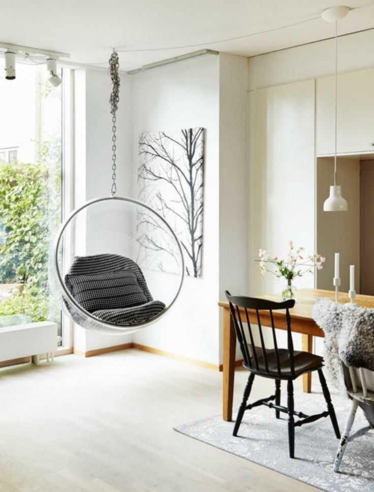 Hoe zorg ik dat mijn hangstoel stevig hangt? | voordemakers.nl