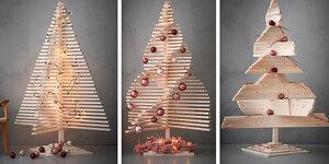 3 x kerstdecoraties om zelf te maken