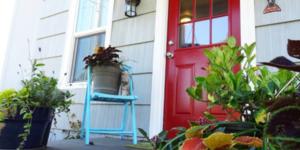 Je voordeur schilderen