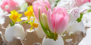 Klaar voor Pasen met dit zelfmaakidee!
