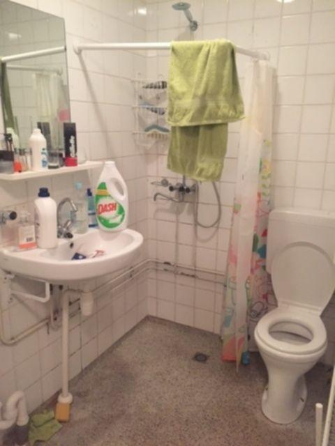Badkamer Opknappen Low Budget. Affordable Badkamer Verbouwen In ...