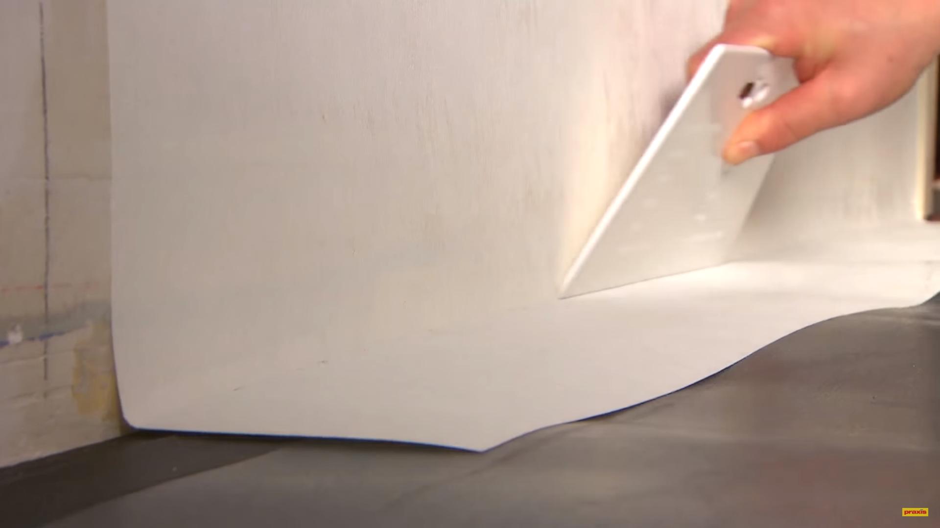 Behang Slaapkamer Praxis : Praxis behang luchtzuiverend behang voor babyfoot