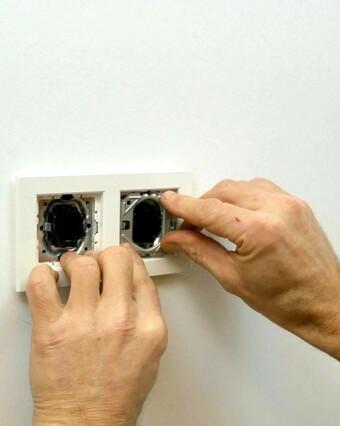 Hoe vervang je een lichtschakelaar?