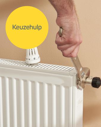 Kies de juiste verwarming >