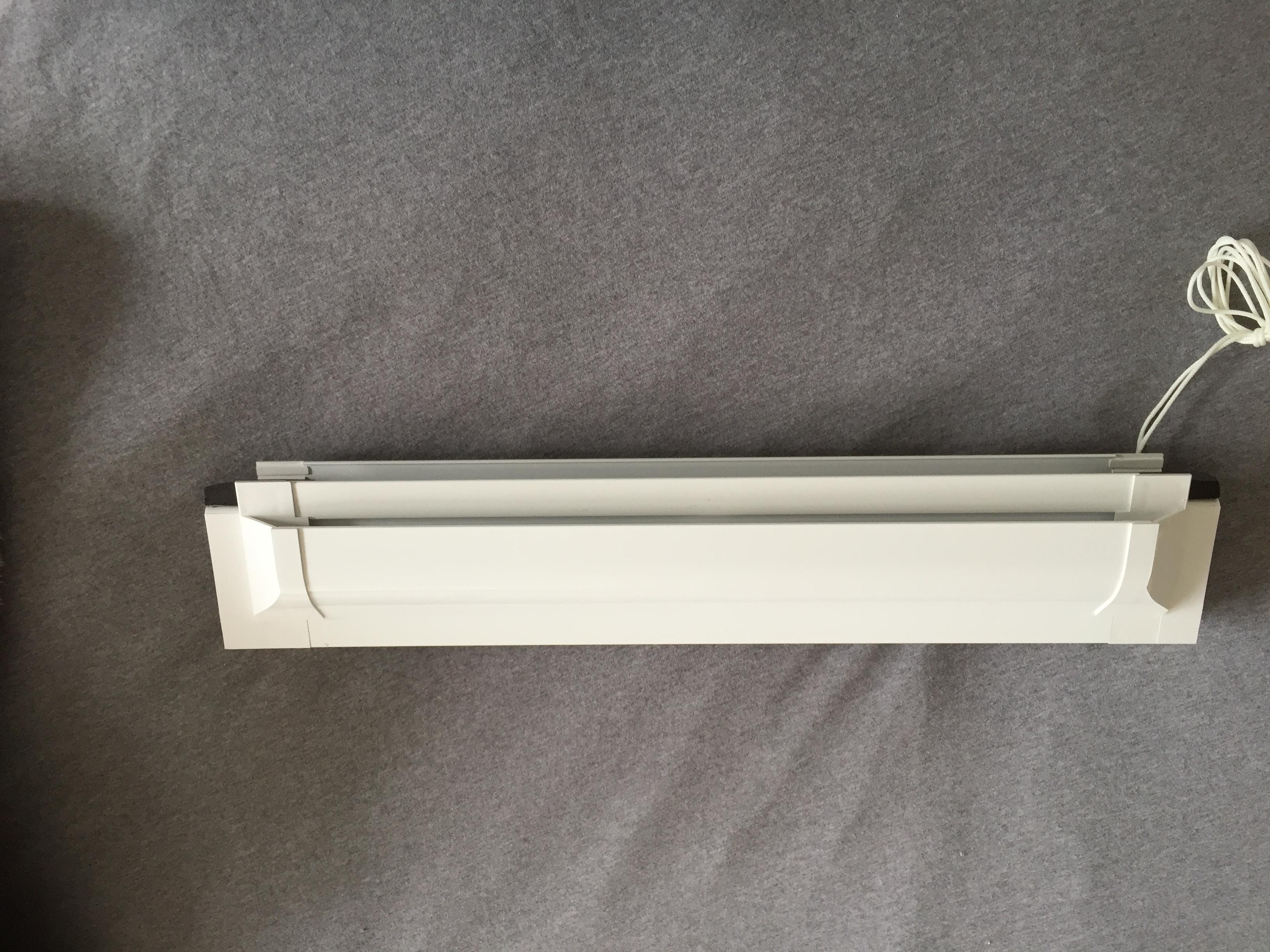 Ventilatierooster in deur maken voordemakers