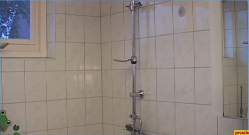 Badkamerwand plaatsen | voordemakers.nl