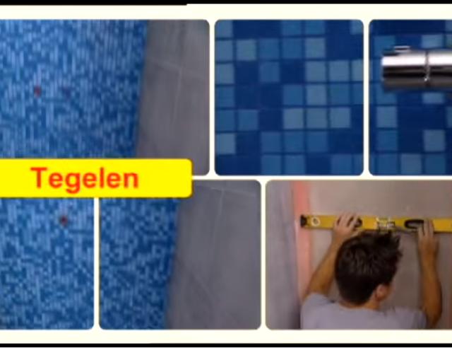 Droogtijd Siliconenkit Badkamer : Lage douchebak plaatsen voordemakers.nl
