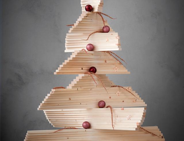 Maak Je Eigen 3d Kerstboom 170cm Voordemakers Nl