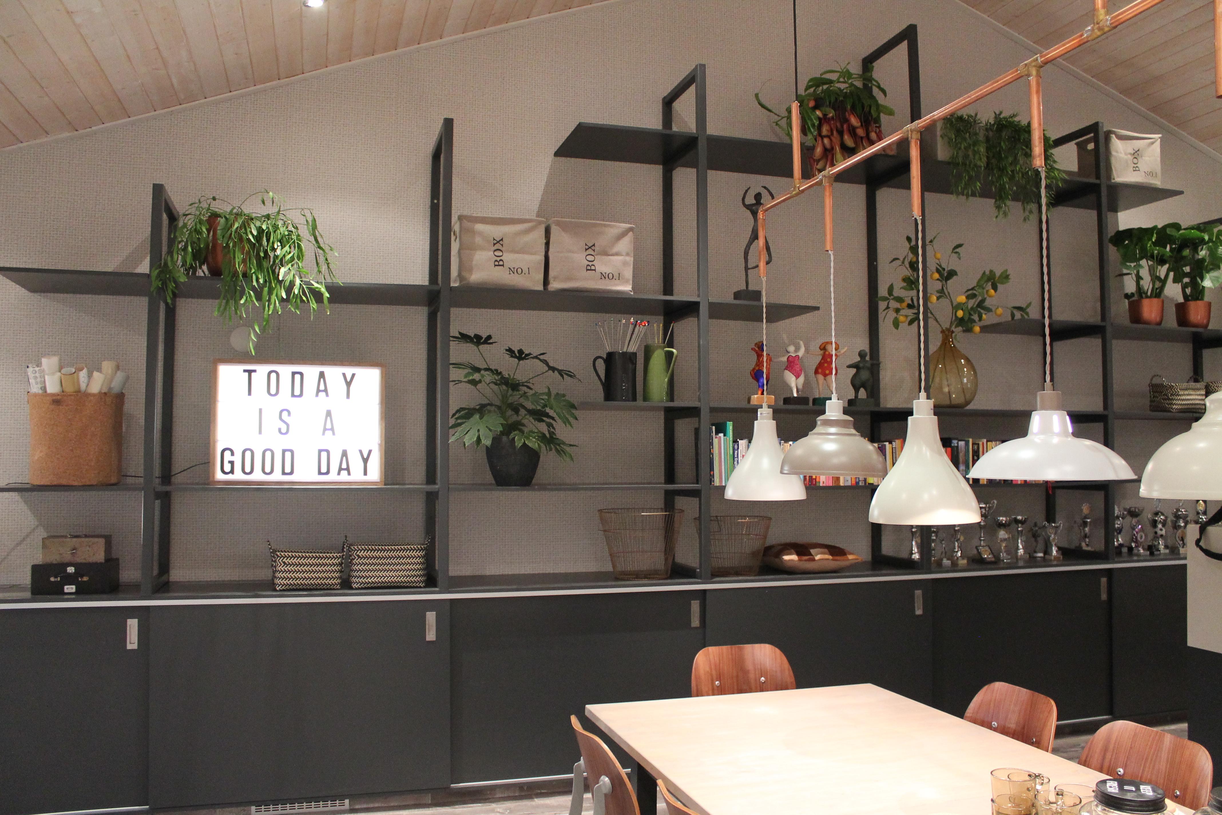 Twee Lampen Ophangen : Home sweet home lampen tot unieke lamp maken voordemakers
