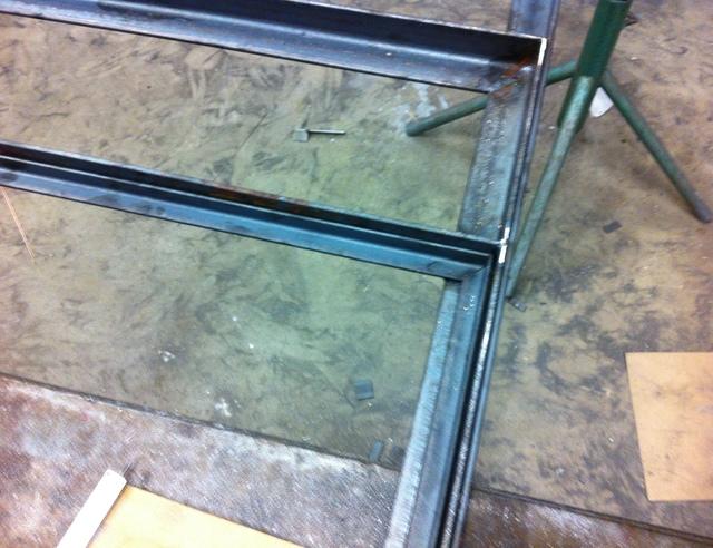Stalen Deuren Tweedehands : Stalen binnendeuren raam voordemakers