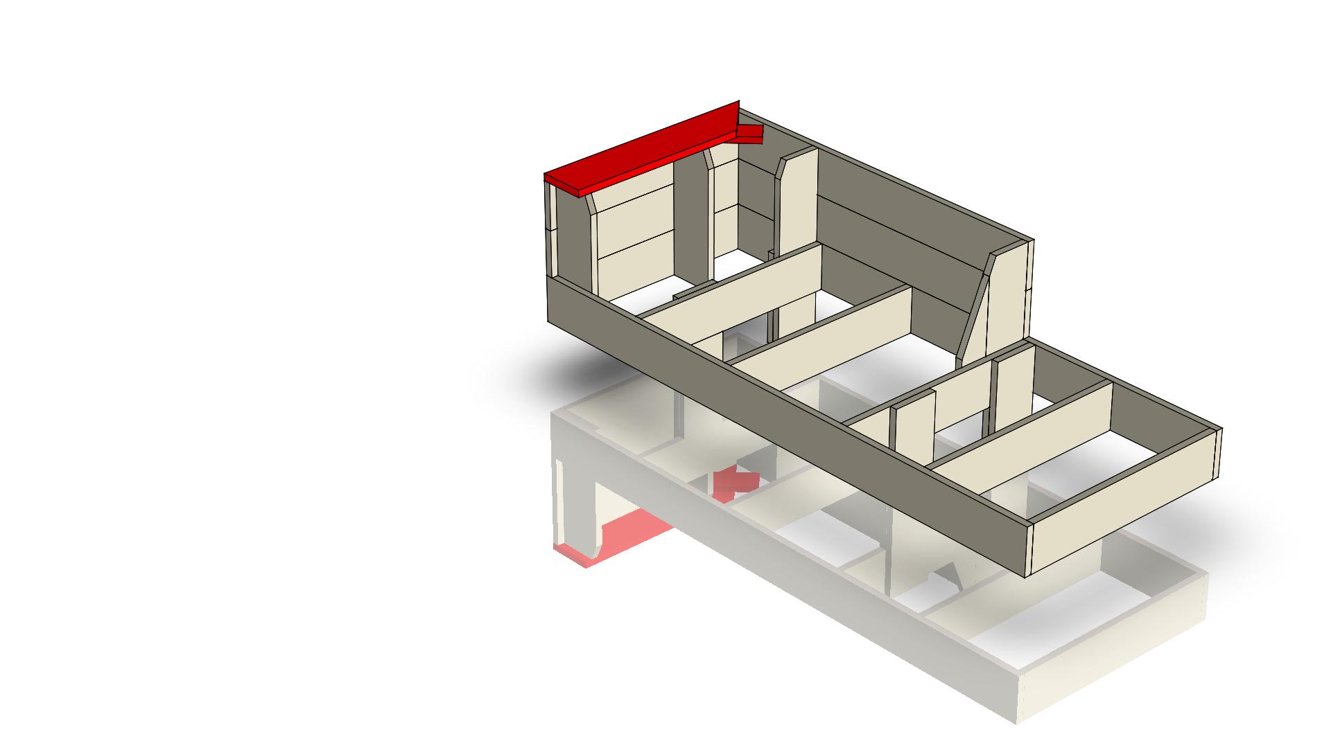 Zwevende Plank Praxis.Een Zwevende Loungebank Maken Uit Steigerhout Voordemakers Nl