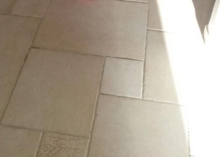 Uitzonderlijk Welke vloer kan ik het beste over een tegelvloer leggen EZ71