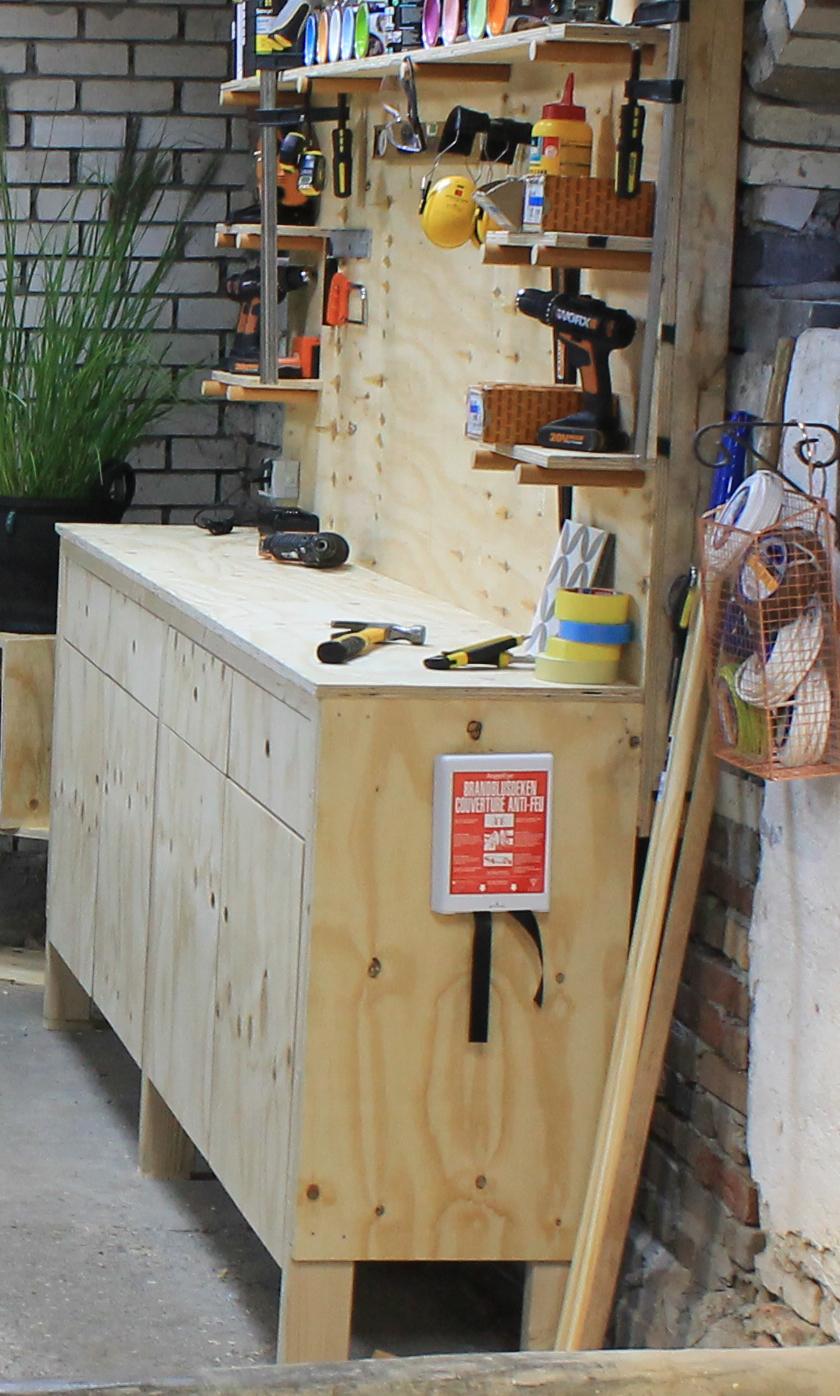 tuinbank maken eigen huis en tuin mc65 On tuinbank maken eigen huis en tuin