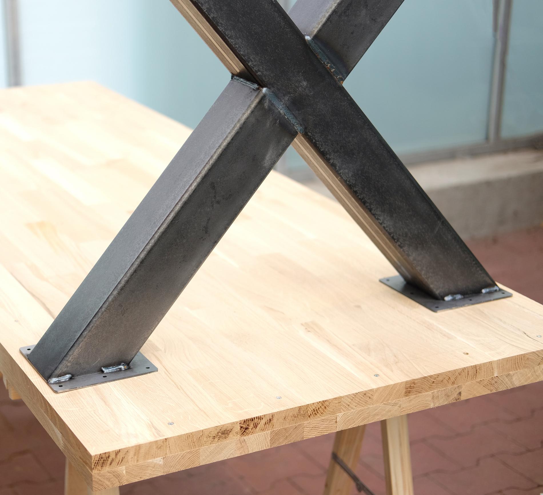 Maken van hout perfect bloembak vierkant x cm with maken for Zelf tafel maken hout