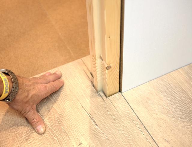 Click Laminaat Leggen : Decomode laminaat leggen. top excellent vinyl vloer leggen gratis