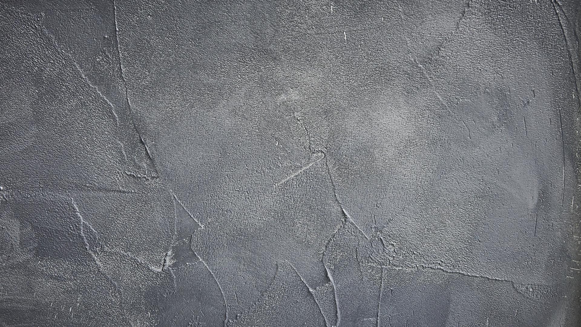 Muurverf Badkamer Betonlook : Muur in betonlook maken voordemakers.nl