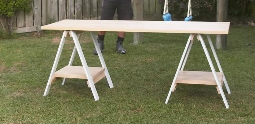 Opklapbare tafel for Opklapbare tafel