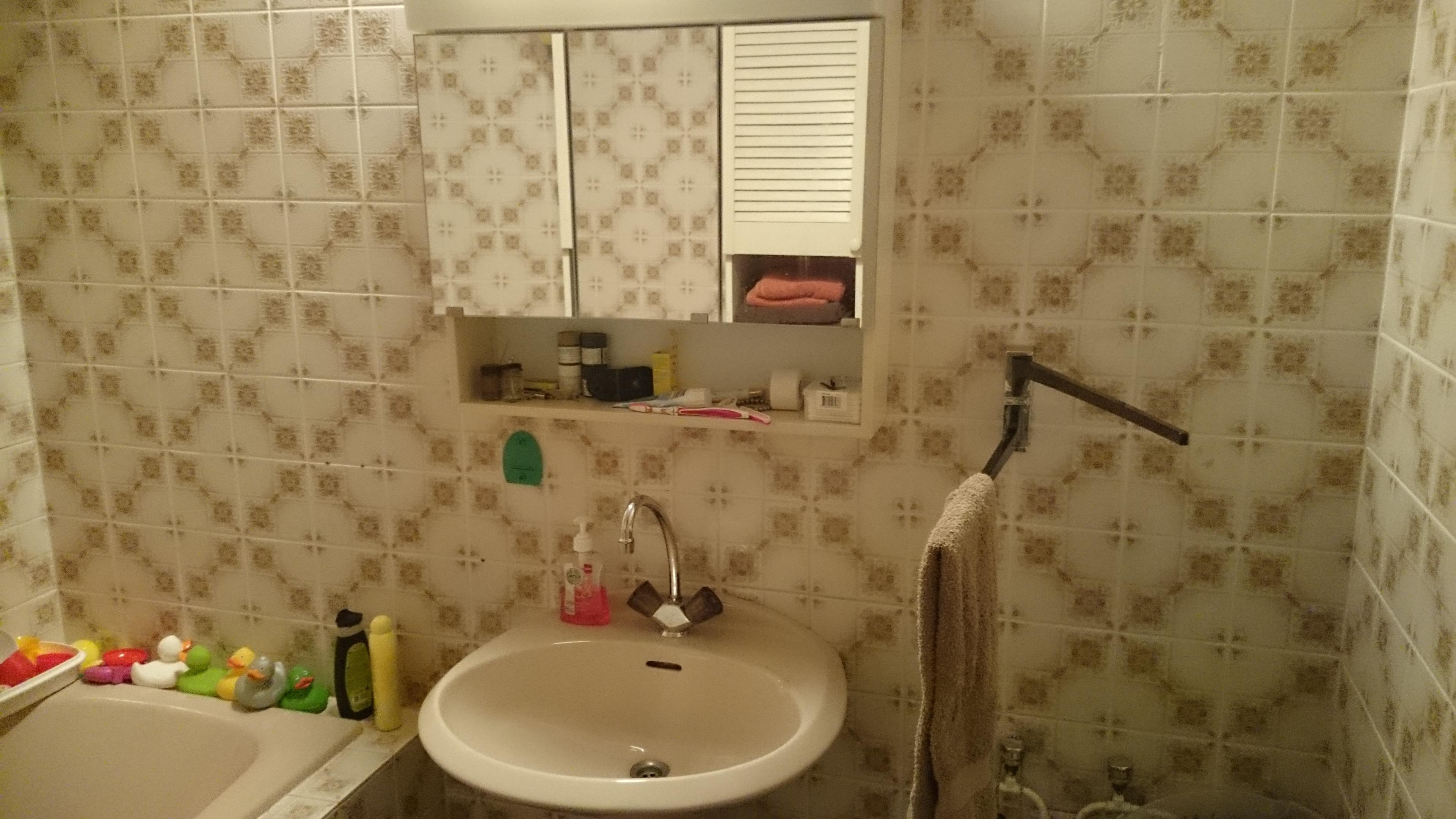 Oude Badkamer Accessoires : Van jaren badkamer naar het hier en nu voordemakers