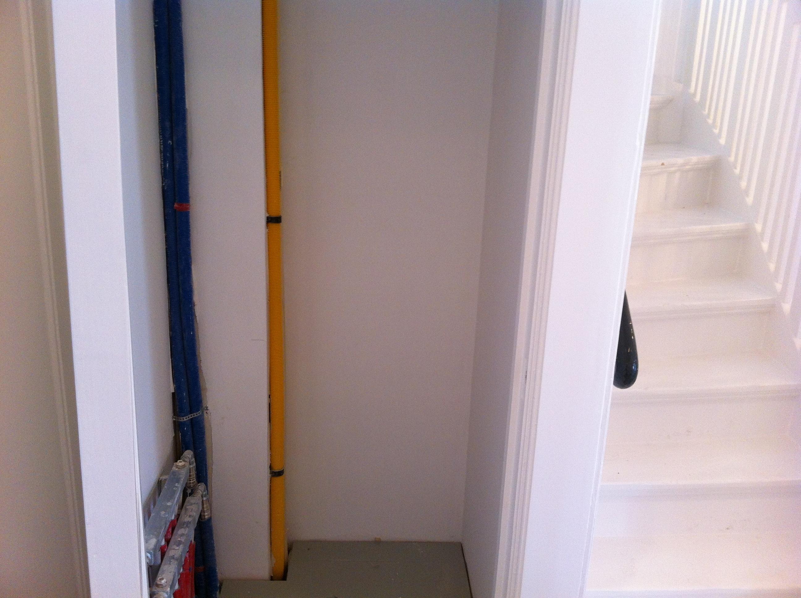 Plank Muur Bevestigen.Kastplanken Maken Voordemakers Nl