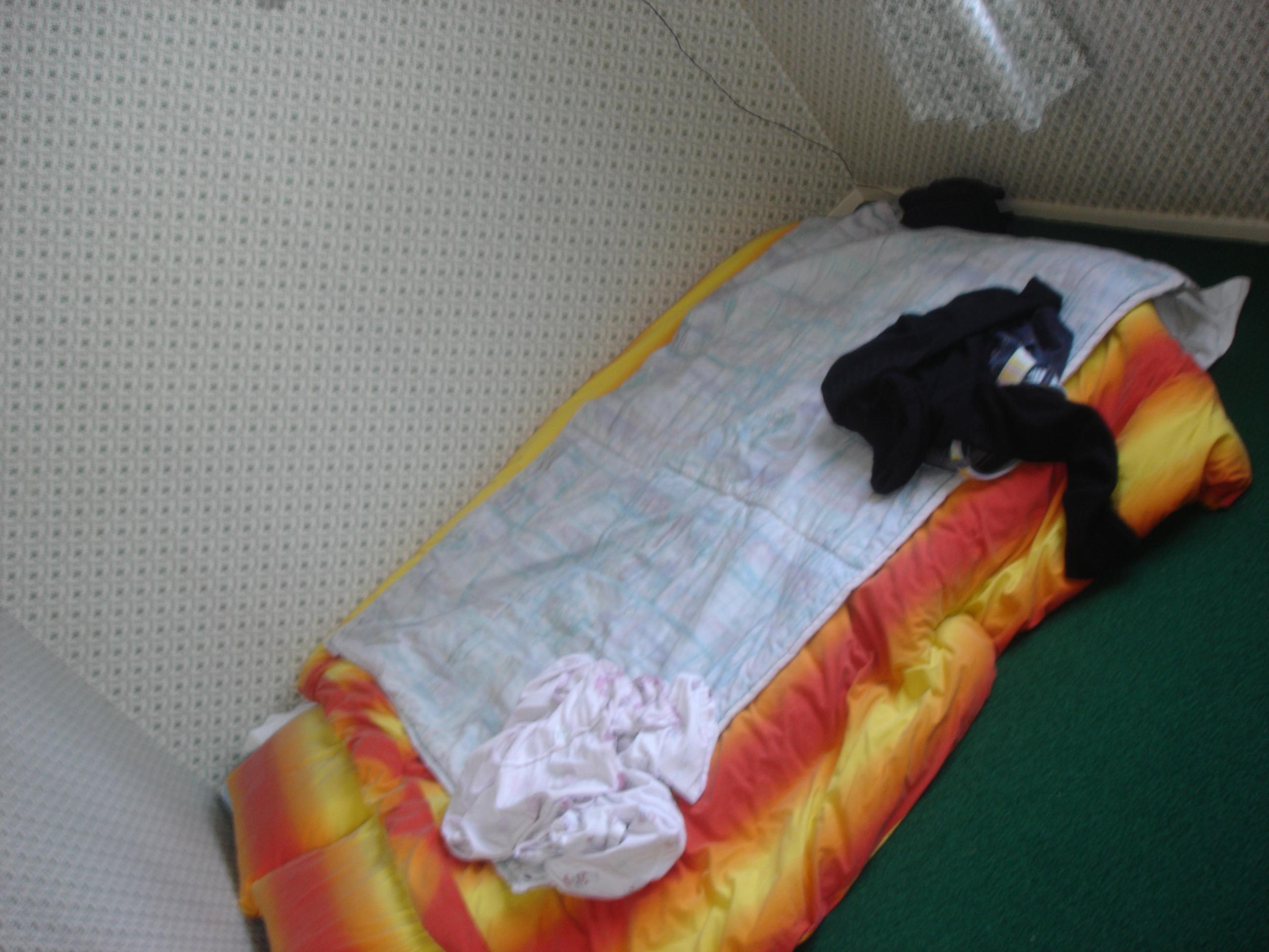 Babykamer Gordijnen Groens : Van rommelkamer naar babykamer voordemakers