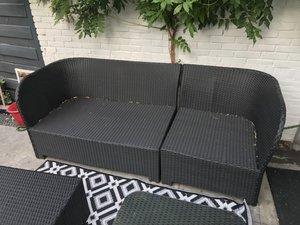 Kussens voor (oud model?) Praxis loungeset