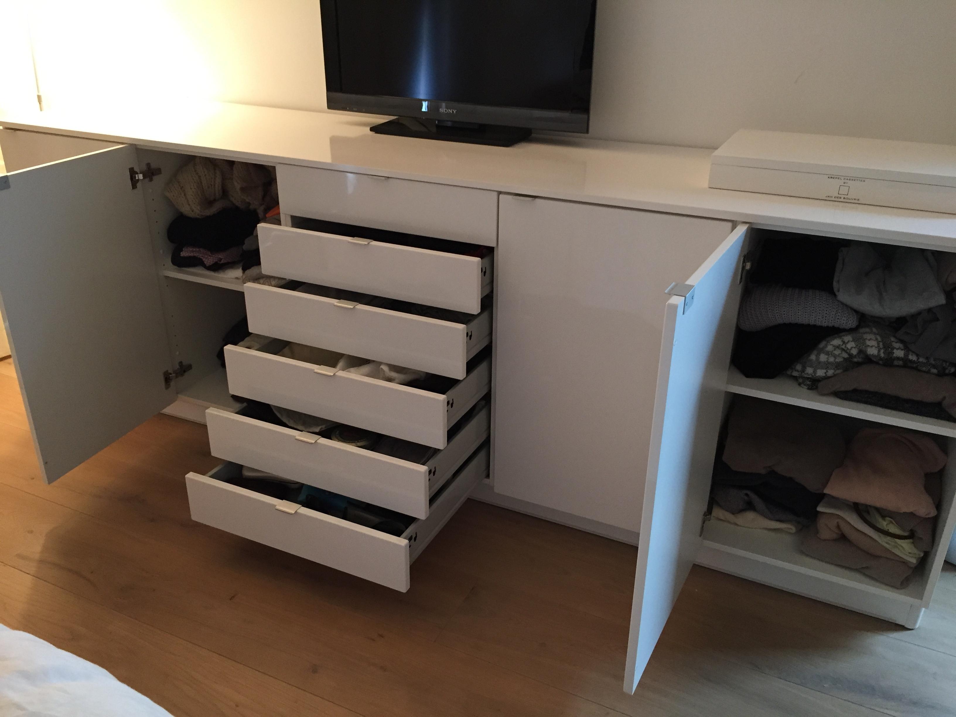 Keukenkast Ophangen Ikea : Keuken kastjes als opbergmeubel voordemakers.nl