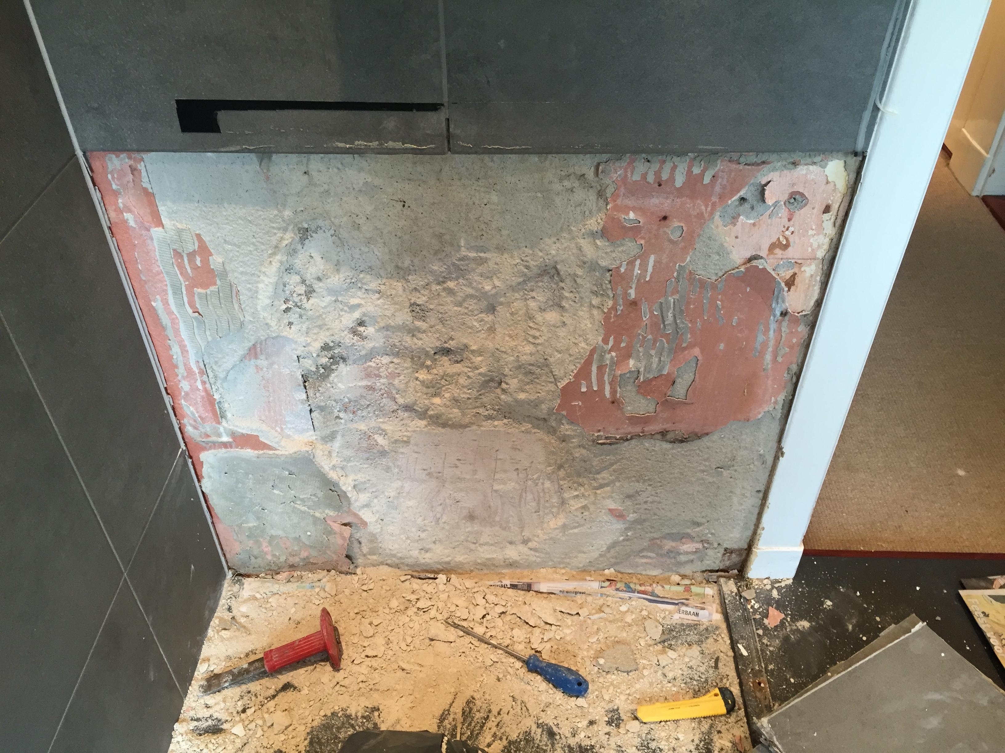 Stucwerk Badkamer Waterdicht : Beton cire badkamer ervaring mit stuc floor tadelakt waterdichte