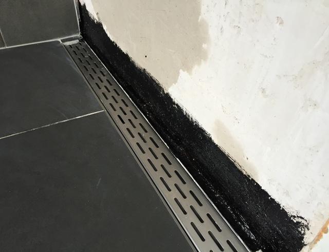 Tegel reparatie badkamer voordemakers