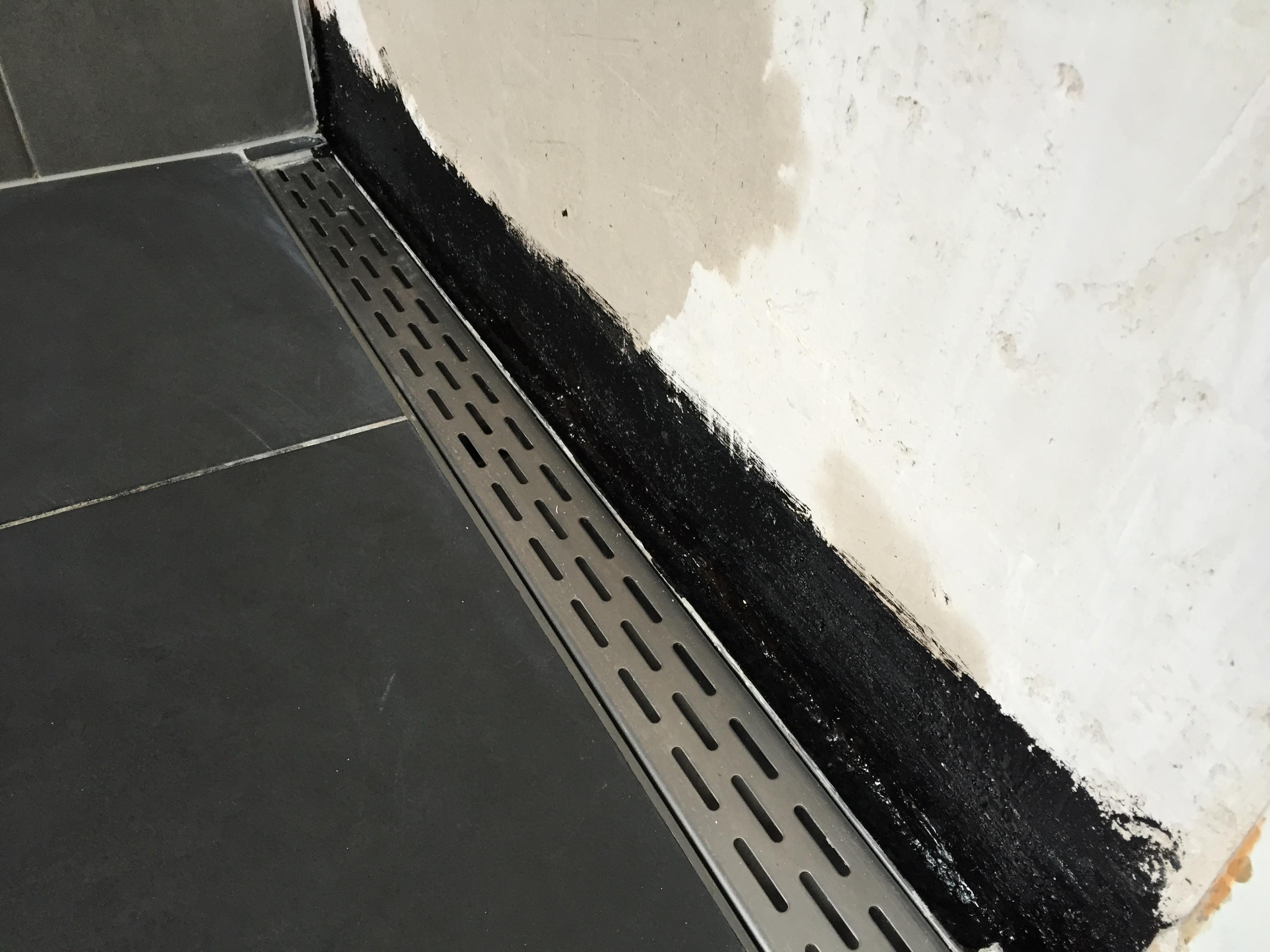 Tegel reparatie badkamer - Badkamer muur tegel ...