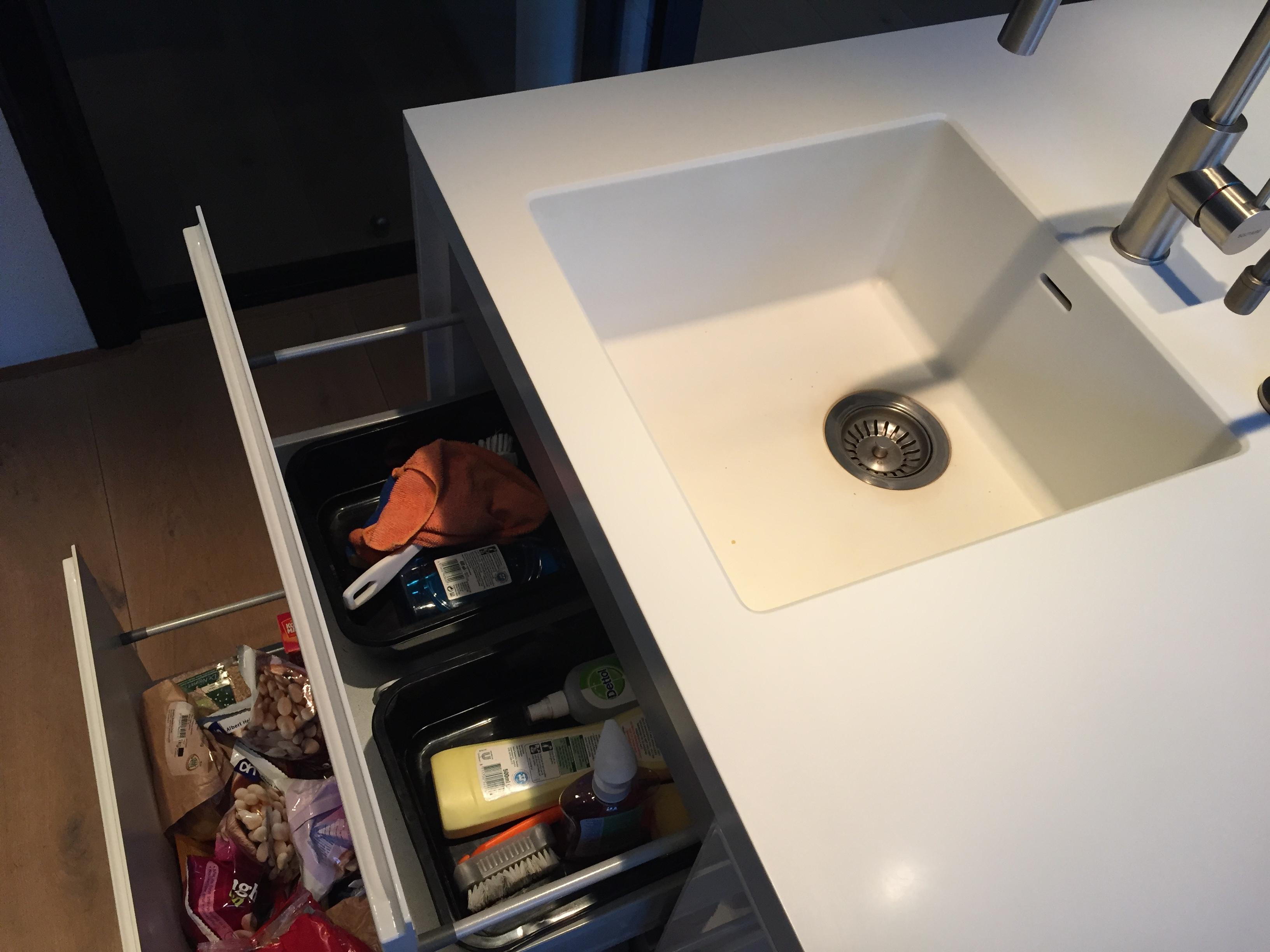Sifon / afvoer schoonmaken | voordemakers.nl