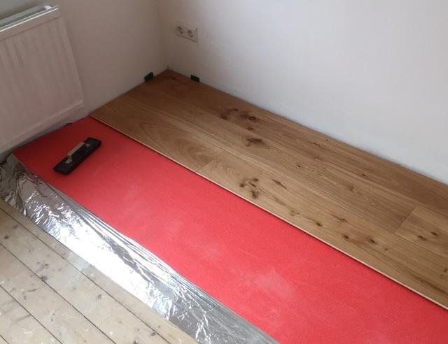 Quick step vloertrends voor neerlandia houten vloeren
