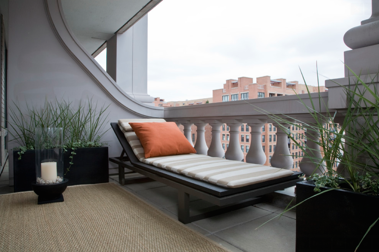 Fabulous Overdekt balkon | voordemakers.nl GF59