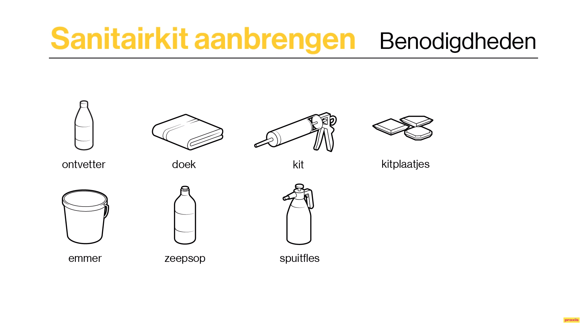 Zeer Sanitairkit aanbrengen | voordemakers.nl FT54