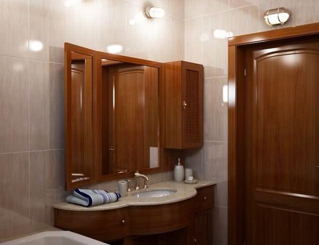 Oplossing voor een kleine badkamer voordemakers.nl