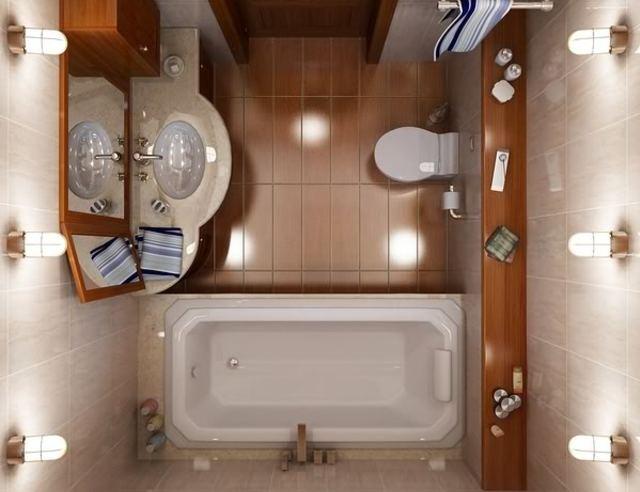 Kleine Badkamer Oplossing : Oplossing voor een kleine badkamer voordemakers.nl